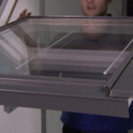 How to install a Duratech Centre-Pivot uPVC Roof Window