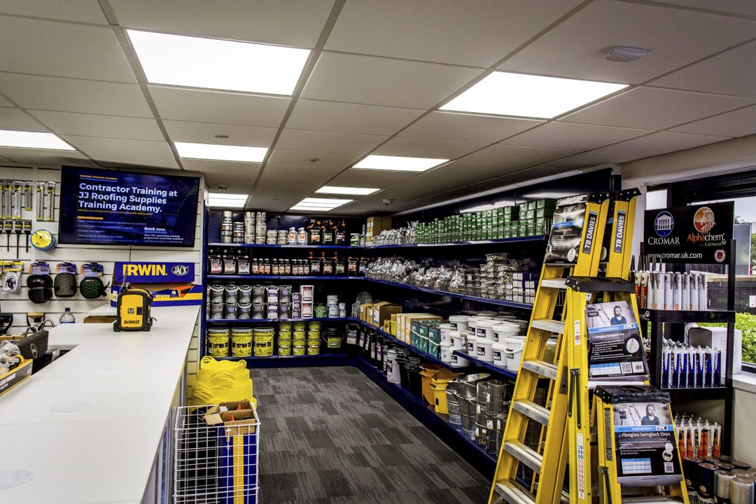 Roofing Repair Products | Update 15 | Southall Store Coming Soon