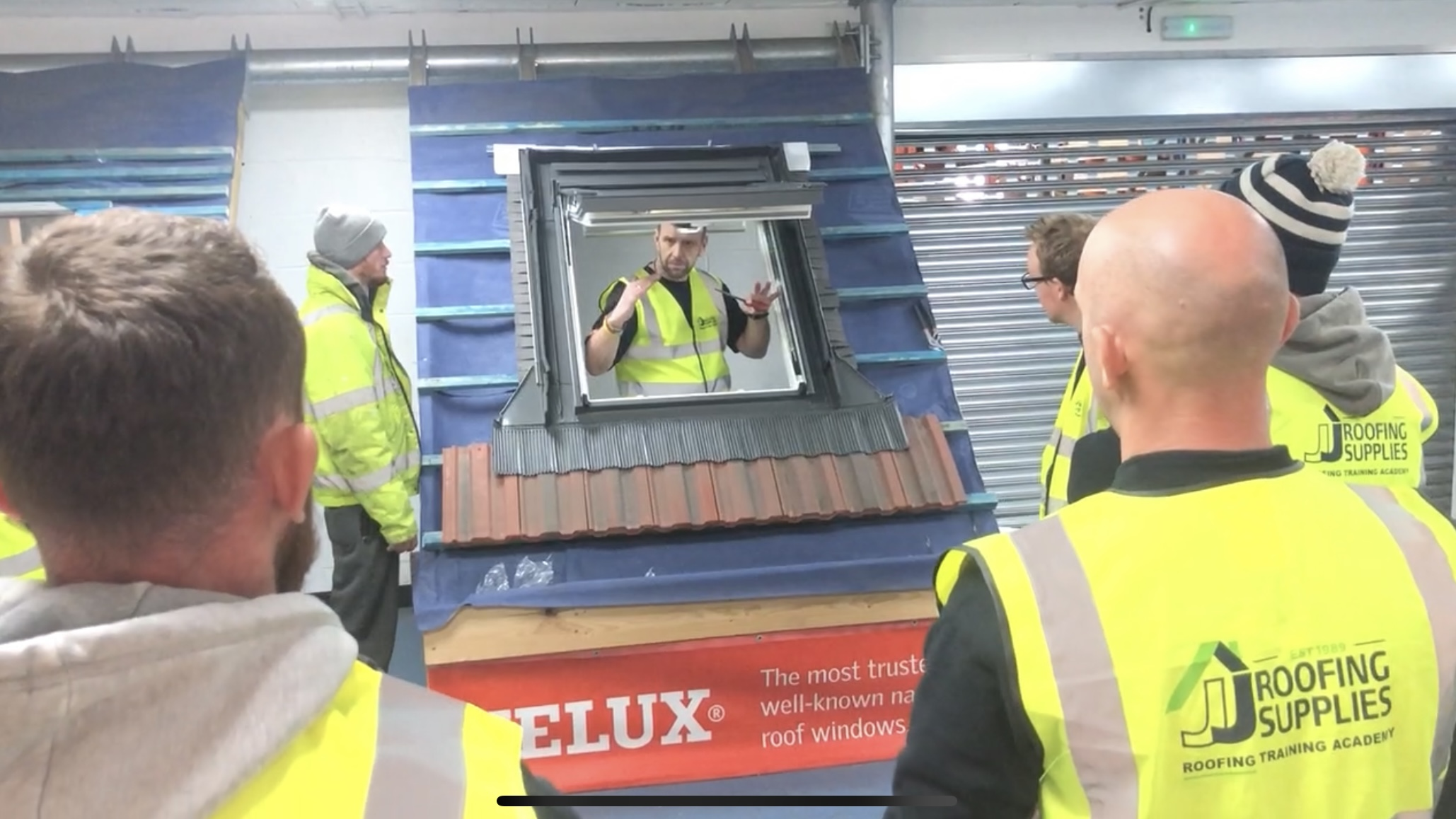 Free Velux Online Best Practice Installation Training Thursday 1 April - Learn the tips and tricks